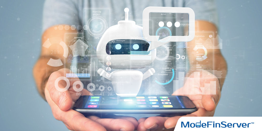 Chatbots in Banking – Redefine Banking Experiences