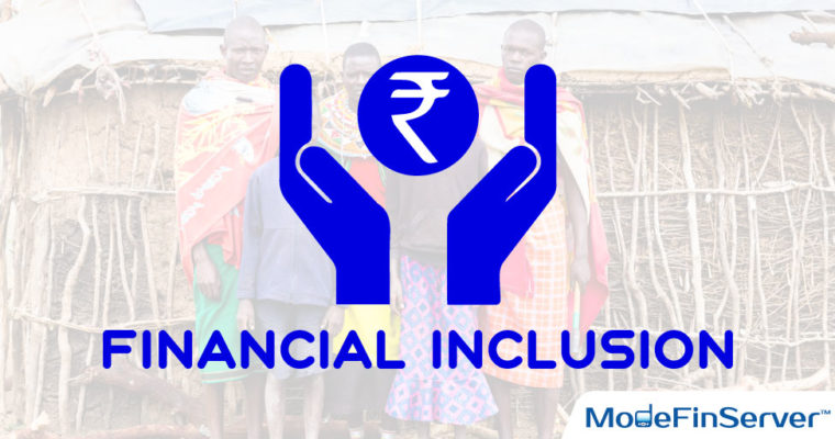Financial Inclusion & It's Significance