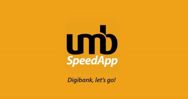 Universal Merchant Bank(UMB) – Success Story