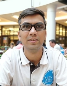 Amit Darda